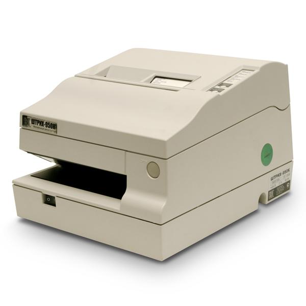 Контрольно кассовая техника Продажа кассовых аппаратов в ЦТО Киф Контрольно кассовая машина ШТРИХ 950К версия 01 с возможностью подкладной печати документа Фискальный регистратор отличает высокая надежность широкие